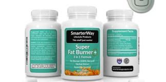 SmarterWay Super Fat Burner Plus