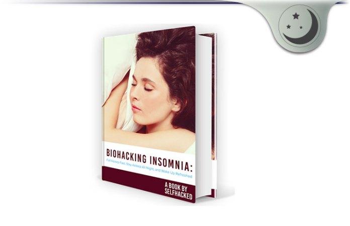 Biohacking Insomnia Review - Selfhacked Joseph Cohen Sleep Guide?