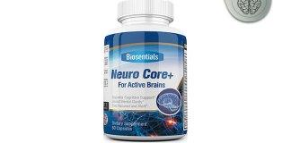 BioSentials Neuro Core+