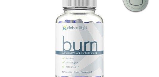 DietSpotLight Burn HD