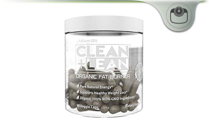 clean-lean-organic-fat-burner