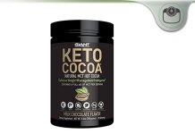 Giant Sports Keto Cocoa