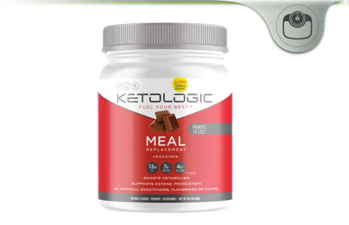 KetoLogic Meal Replacement Review - Ketogenic Diet Fat Loss Shake?