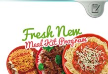 7-Eleven Meal Kit Program