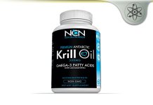 new cell nutrition krill oil