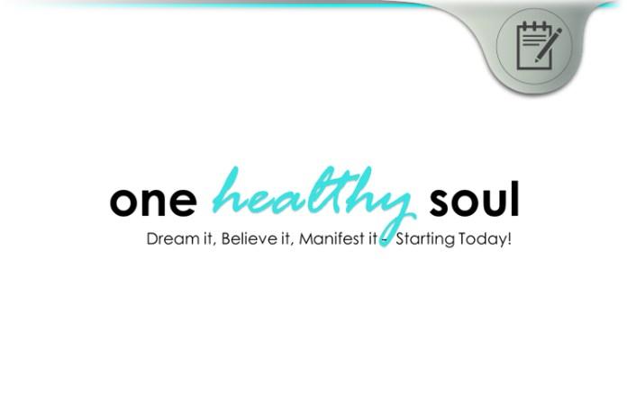One Healthy Soul Meditation Mala Beads Bracelet