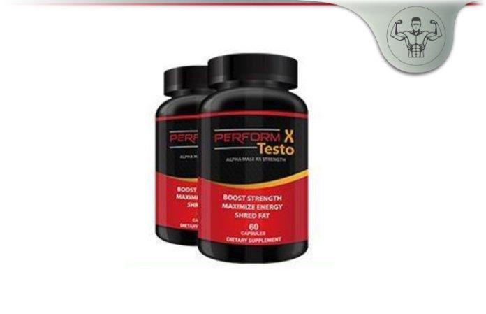 performx-testo