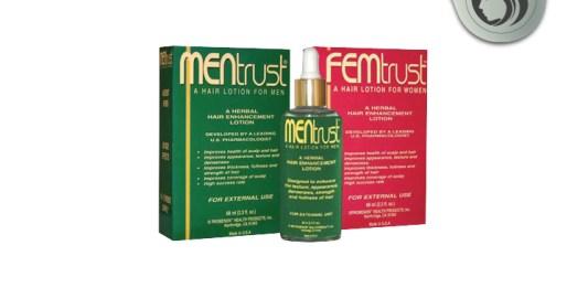 Pro Hair Growth MenTrust & FemTrust