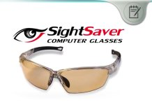 SightSaver Computer Glasses