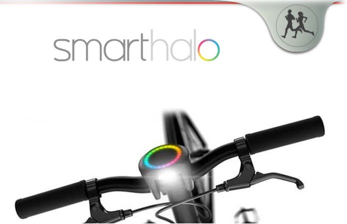 halo danger smarthalo review gps light alarm fitness bikingcycling