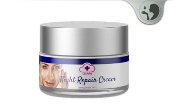 CBD SKY Night Repair Cream