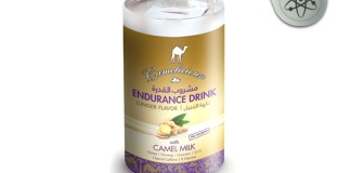 Camelicious Endurance Drink