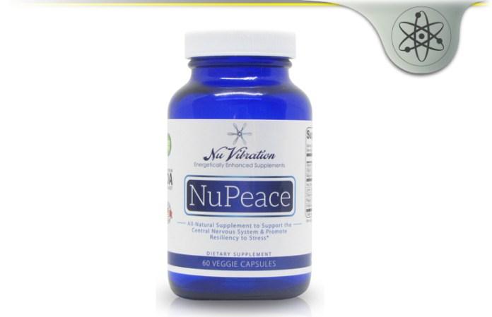NuVibration NuPeace