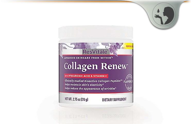 ResVitale Collagen Renew