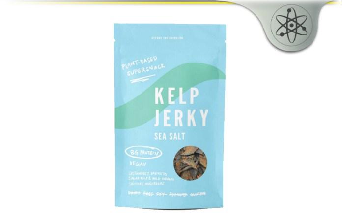 kelp jerky