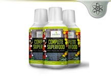 seven nutrition complete superfood