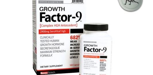 Growth hormone formula