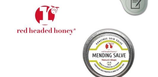 Red Headed Honey