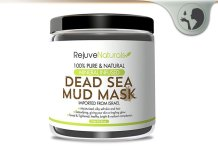 RejuveNaturals Dead Sea Mud Mask
