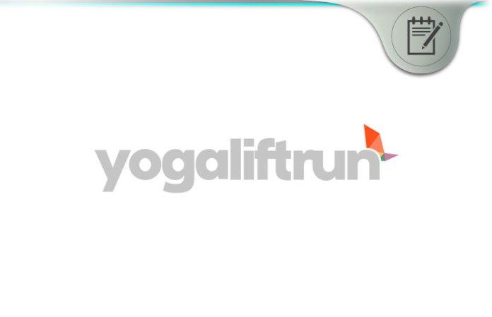 Yoga Lift Run