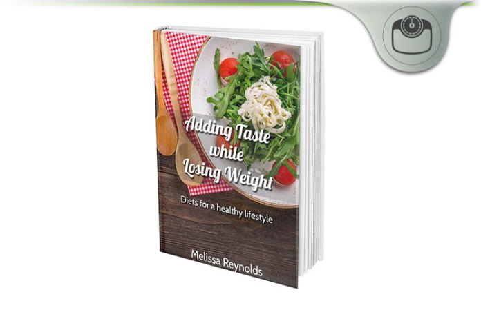 Adding Taste While Losing Weight