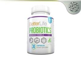 Better Life Probiotics