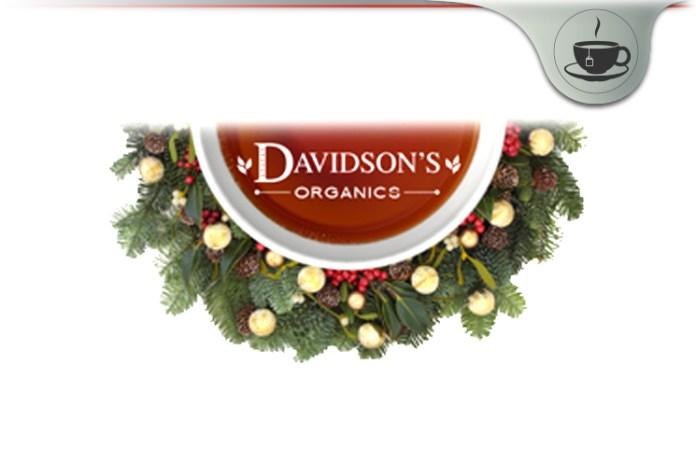 Davidson Organics