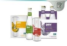 Dry Soda Dry Sparkling