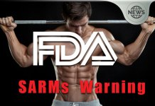 FDA SARM Warning