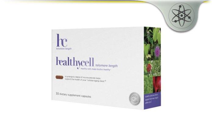 HealthyCell Telomere Length