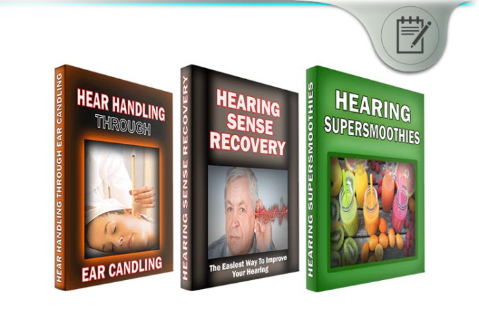 Hearing Sense Recovery Review