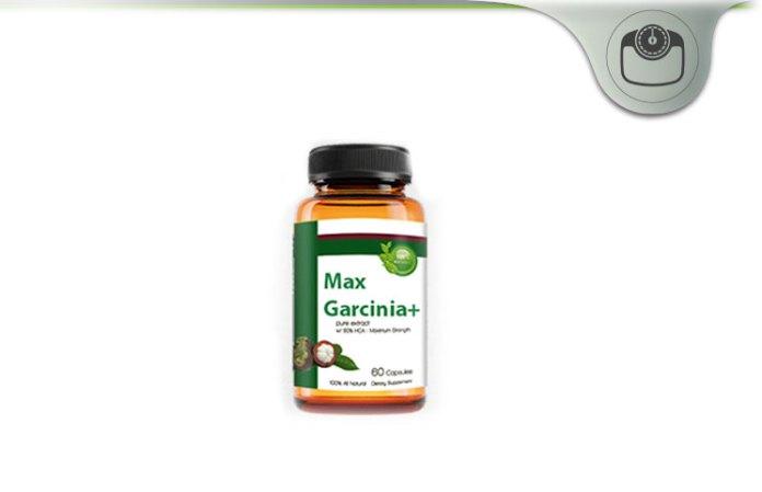 Max Garcinia Plus