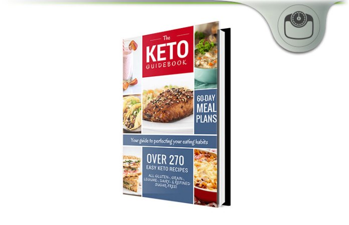 The Keto Guidebook