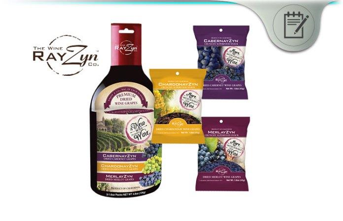 Wine RayZyn Company