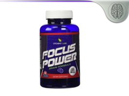 Organix Labs FOCUSPower