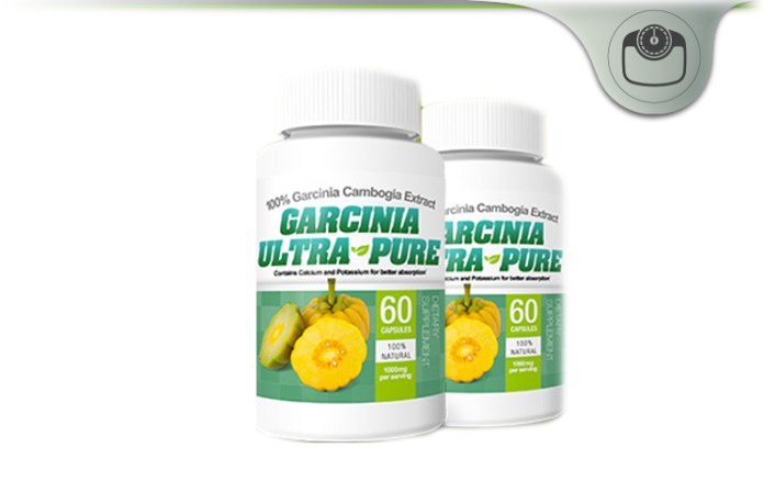 Garcinia Ultra Pure