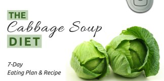 7-Day Cabbage Soup Diet