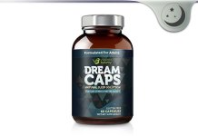 Vitamin Bounty Dream Caps