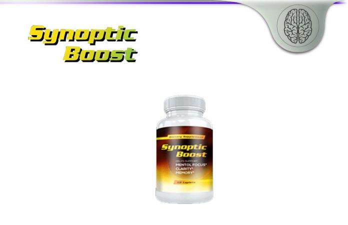 Synoptic Boost