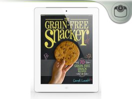 The Grain-Free Snacker