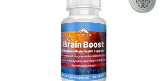 Zenith Labs Brain Boost Review