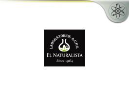 El Naturalista Phytotherapy Supplements