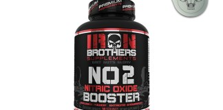 Iron Brothers NO2 Booster Review