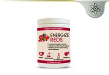 Energize Reds Review