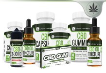 Every Day Optimal CBD Review