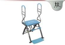 Pilates Pro Chair max