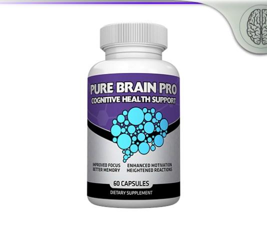Pure Brain Pro Review