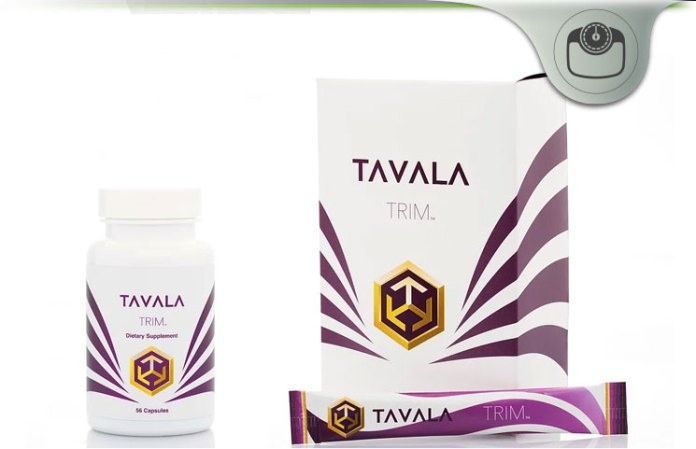 Tavala Trim Review Thermogenic Fat Burner For Weight Management