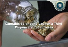 Cannabis Science to Launch a Third Dispensary in California