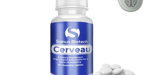 Sanus Biotech Cerveau